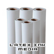 Latex Ink Media