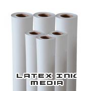 Latex Ink Media